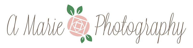 A Marie Photography logo